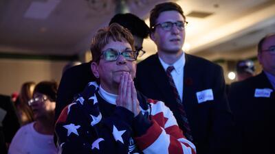 Los republicanos buscan explicaciones (y correcciones) a la gran pérdida...