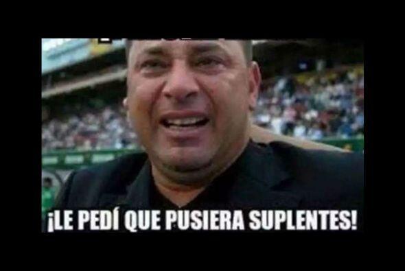 La derrota del América por goleada ante Cruz Azul desató las burlas para...