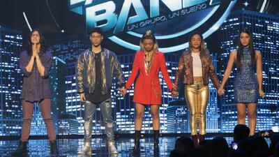 El drama profundo: Las eliminaciones de La Banda en menos de dos minutos