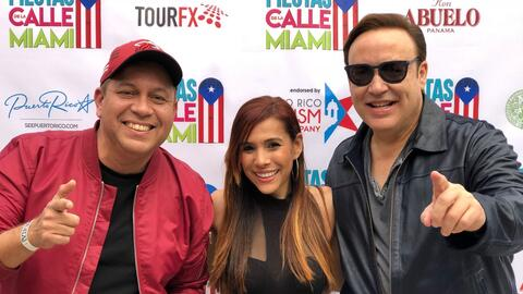 Noticias de Miami sobre entretenieminto, actualidad y mucho más whatsapp...