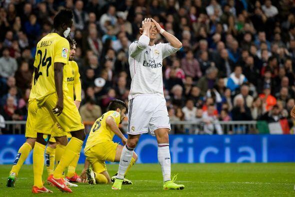 Al final Real Madrdi llegó a 61 puntos, dos más que el Barcelona y la li...