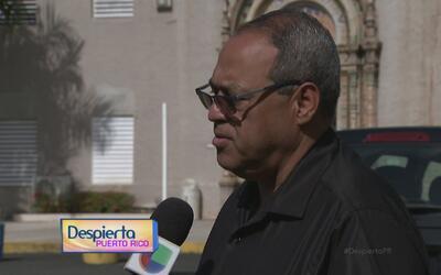 """""""Daremos una explicación al pueblo de Puerto Rico sobre lo que sucede aq..."""