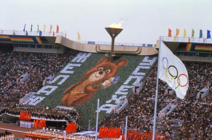 Protestas representativas en la historia del mundo deportivo gettyimages...