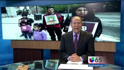 Filadelfia Protesta Por Ayotzinapa