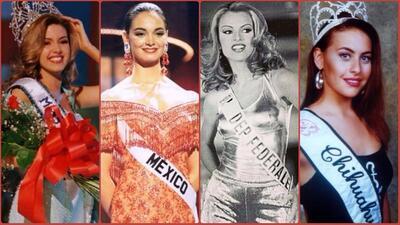 De las pasarelas a las telenovelas: ellas dejaron el modelaje para convertirse en actrices