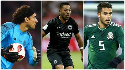 'Crisis' del fútbol mexicano: ¿le falta calidad al jugador nacional para sobresalir en el exterior?