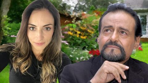 Marimar Vega recuerda a su padre