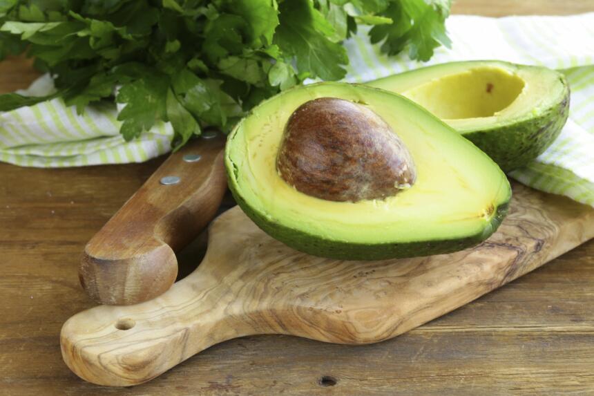Más allá de su popularidad como ingrediente básico del guacamole, el agu...