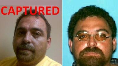 Capturado en Puerto Vallarta, México y ya fue deportado a Estados Unidos...
