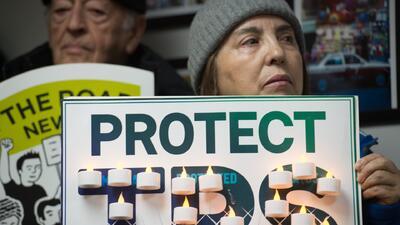 Este 19 de marzo vence el plazo para la renovación del TPS y cientos de salvadoreños podrían quedarse sin el permiso