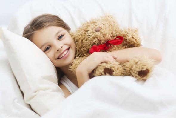 Las rutinas deben ser flexibles. Los fines de semana a los niños de medi...