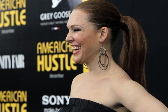 Si llevan algún coqueto escote, una 'ponytail' será el 'look' con el que...