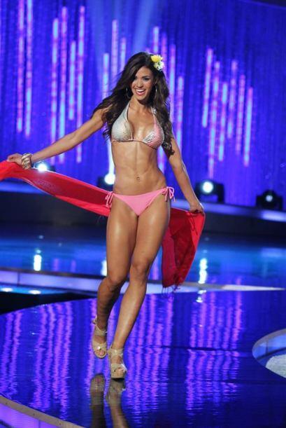 Karol Scott participó en el 2012 y su historia llamó mucho la atención p...