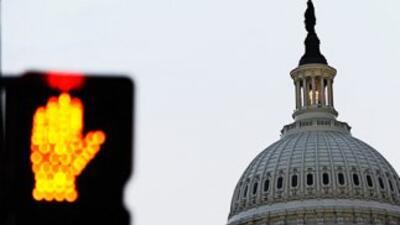 Todo indica que el Congreso debatirá nuevamente la reforma migratoria en...