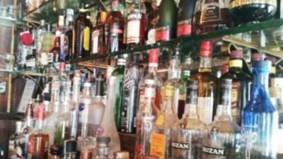 Muchas personas no saben sus limites con el alcohol.