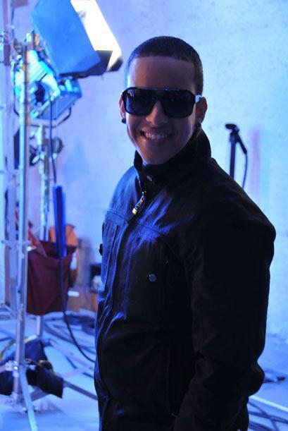 La estrella del promocional es la estrella boricua Daddy Yankee, quien i...
