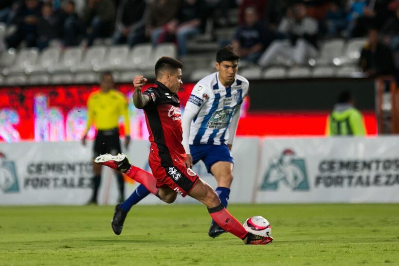 Pachuca destrozó a Xolos y se metió a semis de Copa MX 20171108-1943.jpg