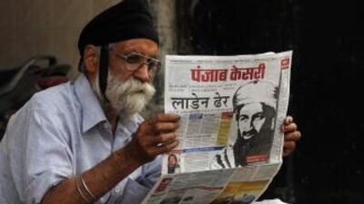 Dos días después, muerte de Osama Bin laden sigue acaparando las portada...