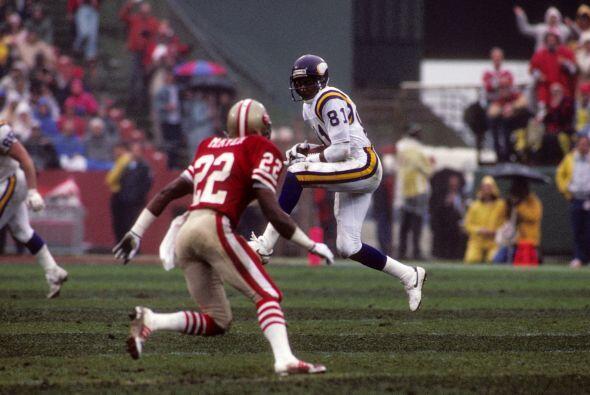 Anterior a estos casos la NFL había tenido 2 paros laborales, el primero...