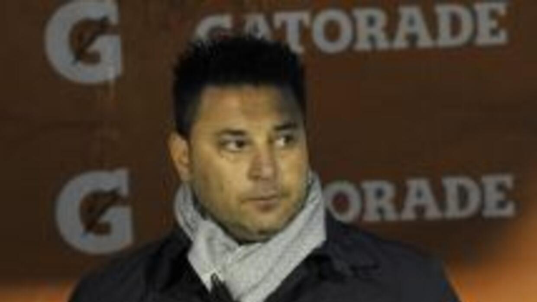 Antono Mohamed solo duró 10 partidos al frente de Huracán.