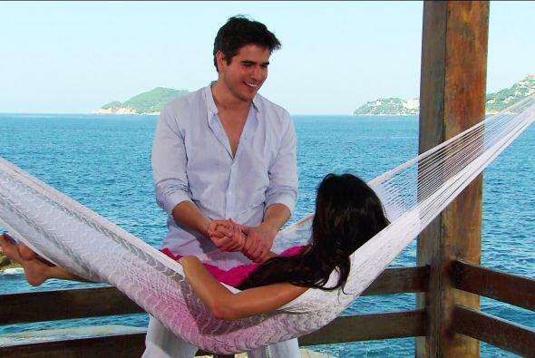Ojalá todos los días fueran como estos Esmeralda, ¡llenos de amor!