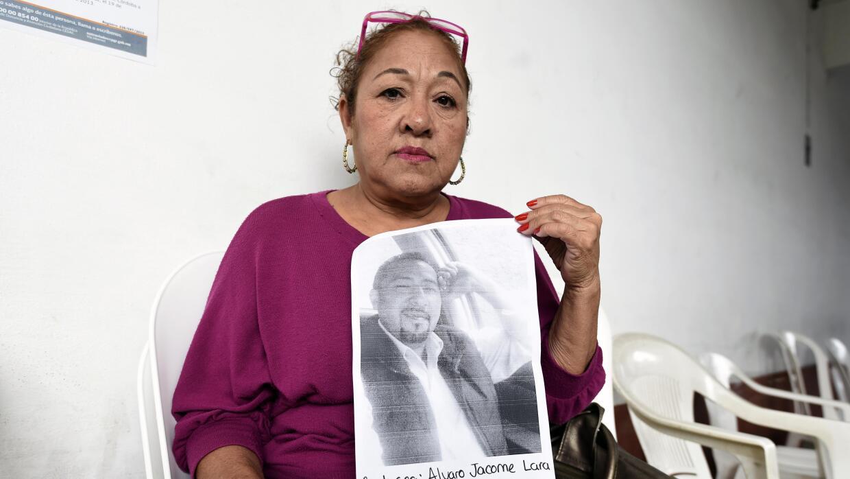 Desaparecidos Veracruz