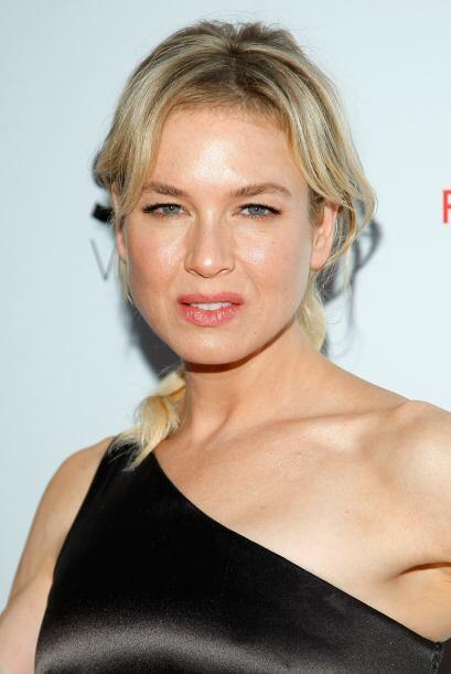 Todo indica que la actriz se obsesionó con su imagen.