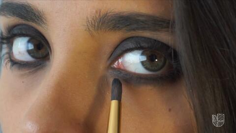 """Cómo hacer unos """"smokey eyes"""" para tu próximo evento de gala"""