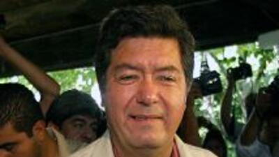 La madrugada de este sábado fue detenido el ex alcalde de Tijuana Jorge...