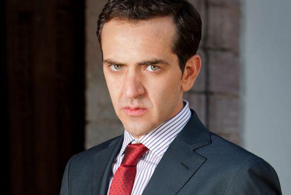 Flavio comenzó su carrera en teatro y pronto llegó a las telenovelas par...