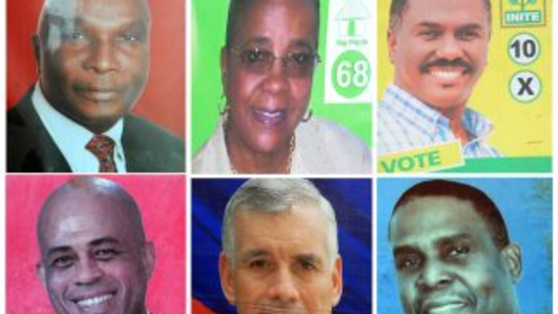Este domingo los elecciones votan por su próximo presidente.