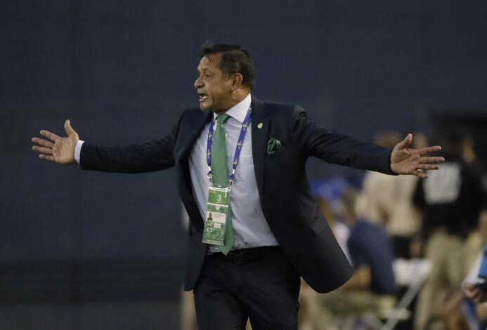 Colombianos a cuatro caras: la amenaza de la Copa Oro para los estratega...