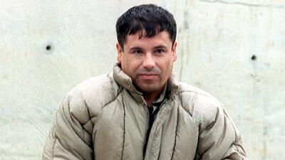 El Chapo Guzmán burló a las autoridades, una vez más