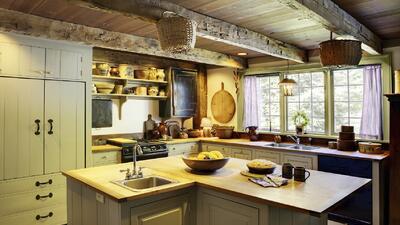 El cobre marca tendencia en la decoración y te lo demostramos con estos...