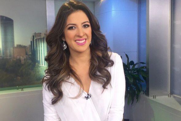 """Maity Interiano: """"Muy impresionada con la muerte de @lorenarojas Una muj..."""