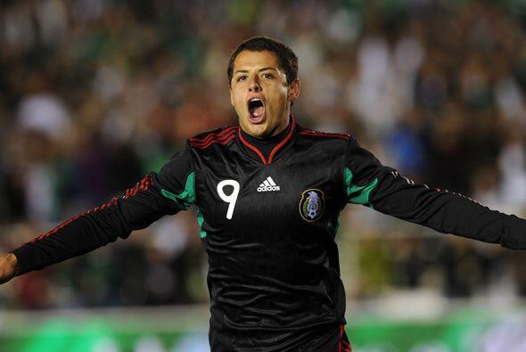 Javier Hernández será el nuevo mexicano en Europa, tras fichar con el po...