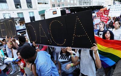 DACA protege de la deportación a poco más de 788,000 j&oac...