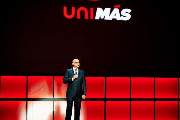 La cadena UniMás se confirmará como la segunda más grande de habla hispa...