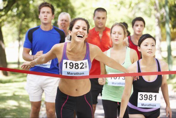 El running se ha puesto de moda. Y son cada vez más aquellos que, por pl...