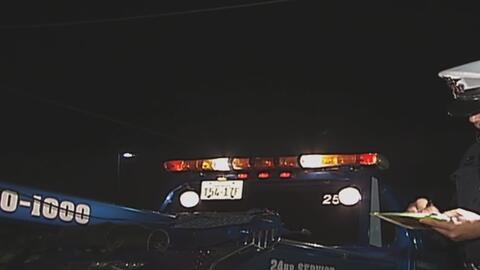 Autoridades llaman a no mezclar el alcohol con el volante en estas fiest...