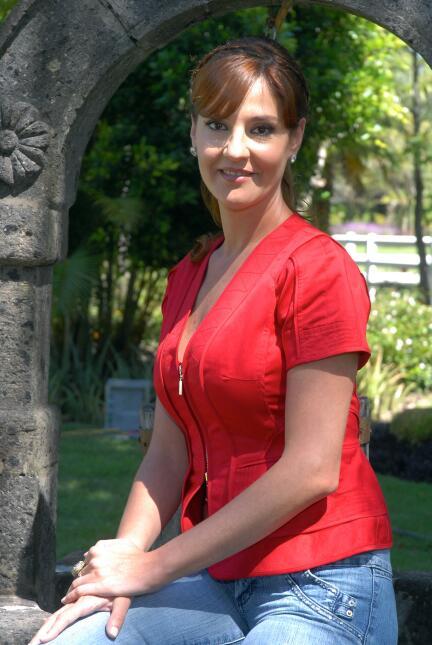 Chantal Andare
