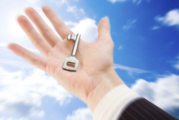 Para tener la llave que te abrirá las puertas de la fortuna de acuerdo a...