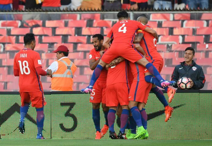 Brasil mantiene su corona, el 'Tri' pierde terreno con Costa Rica en el...