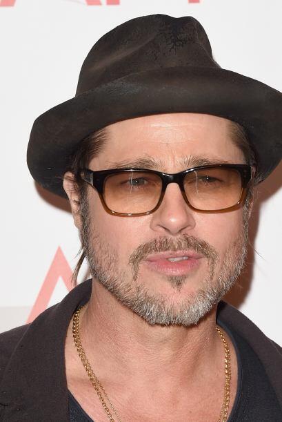 Según la revista, la estrella de cine lleva más de una década manteniend...