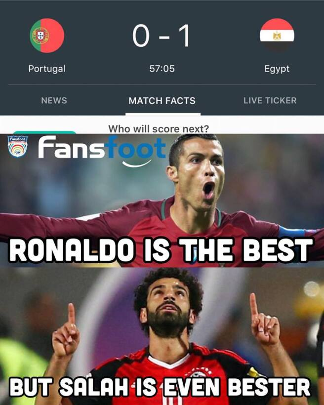 Müller, Iniesta, Cristiano y más protagonistas de los mejores memes de l...