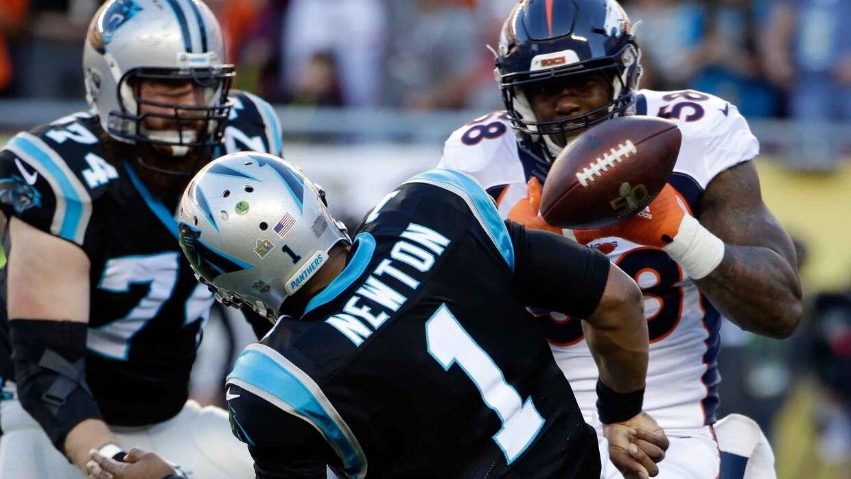 Revancha del Super Bowl 50 en el Kickoff de la NFL