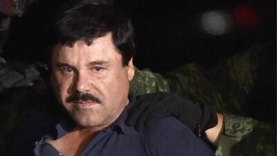 """""""El Chapo"""" cruel"""
