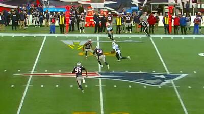 El espectacular Remix de la Semana 15 de la NFL