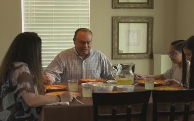 Comer en familia, un gesto sencillo con grandes beneficios para la educa...