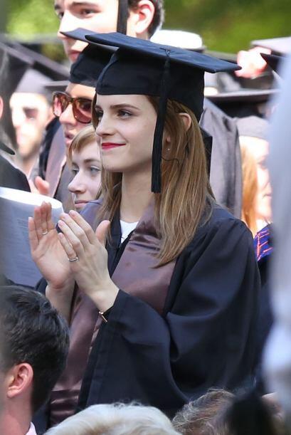 Y no precisamente de Hogwarts, sino de la prestigiosa Universidad de Bro...